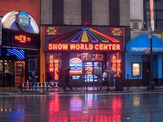 show-world